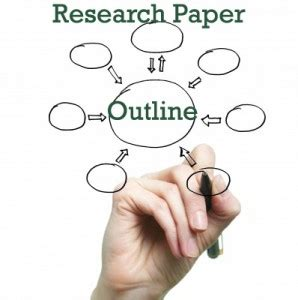 Organizing Your Social Sciences Research Paper: Writing a